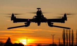 Kas ir droni slepkavas