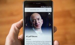 Nelaist atpakaļ Džefu Bezosu uz Zemes