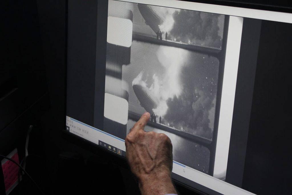 """Hindenburga"" katastrofa – dirižabļu ēras beigas"