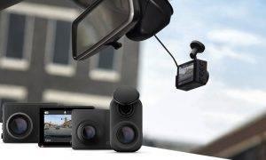 Jaunums auto nozarē - Garmin Dash Cam