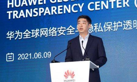 Huawei atver savu lielāko globālo kiberdrošības un privātuma aizsardzības caurskatāmības centru