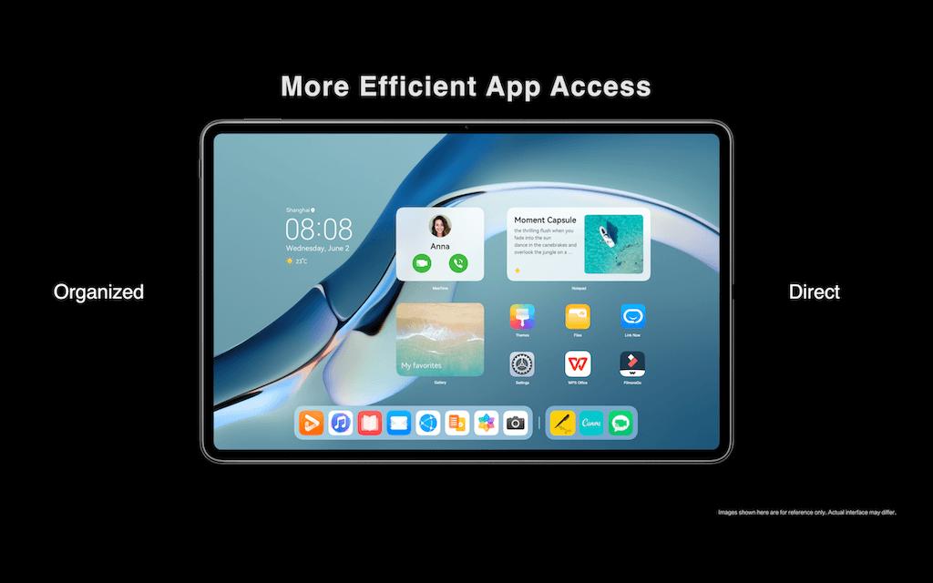 Huawei prezentē 4 jaunus produktus un HarmonyOS 2 operētājsistēmu