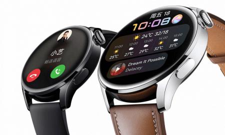 Huawei Watch 3 iznācis liels programmatūras atjauninājums