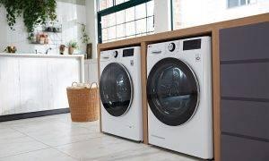 Kā paildzināt veļasmašīnas mūžu? Eksperti dalās ieteikumos