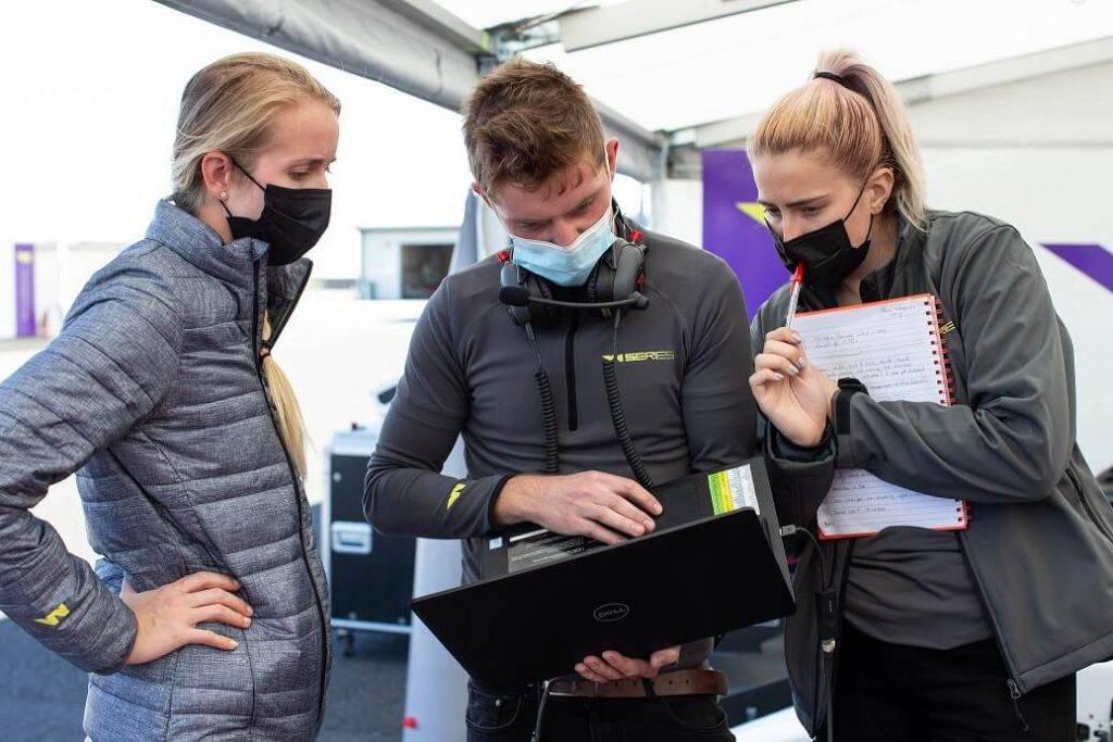 """""""NENT Group"""" nodrošinās motosporta pārraides deviņās valstīs straumēšanas platformā """"Viaplay"""""""