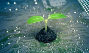 Mums nav rezerves planētas – tehnoloģijas palīdz sasniegt oglekļa neitralitāti