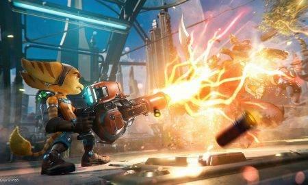 Iznākusi šīs vasaras gaidītākā PlayStation spēle Ratchet & Clank: Rift Apart