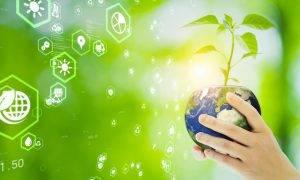 Tehnoloģijas zaļākai pasaulei