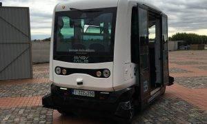 VEF pilotteritorijā testēs attālinātas vadīšanas transportlīdzekli un citus mobilitātes inkubatora risinājumus