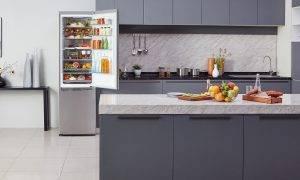 Kā sakomplektēt pārtiku ledusskapī, lai tā ilgāk būtu svaiga?