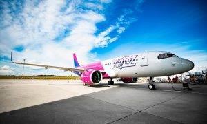WIZZ AIR izsludina 30% atlaidi vasaras lidojumiem