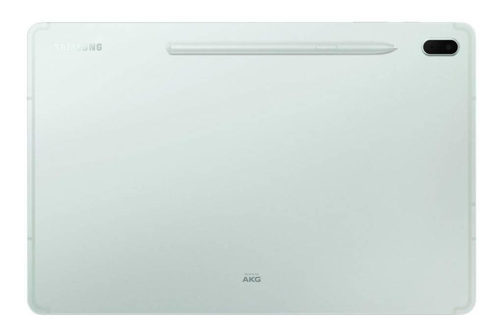 Galaxy Tab S7 FE 5G un Galaxy Tab A7 Lite
