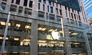 Apple varētu aiziet no Lielbritānijas