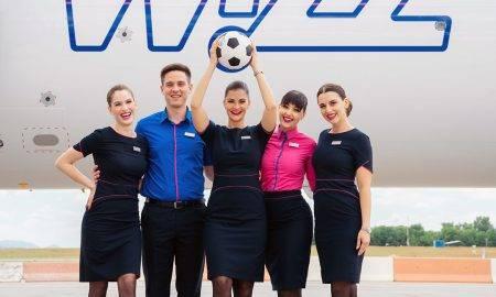 20% atlaide WIZZ AIR lidojumiem uz un no Itālijas