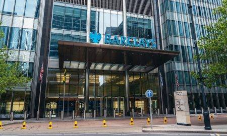 Barclays aizliedz Lielbritānijas klientiem sūtīt līdzekļus uz Binance