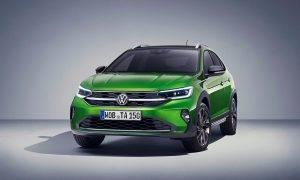 Volkswagen prezentē jauno kompakto krosoveru Taigo – Latvijā pieejams iepriekšpārdošanā jau šoruden