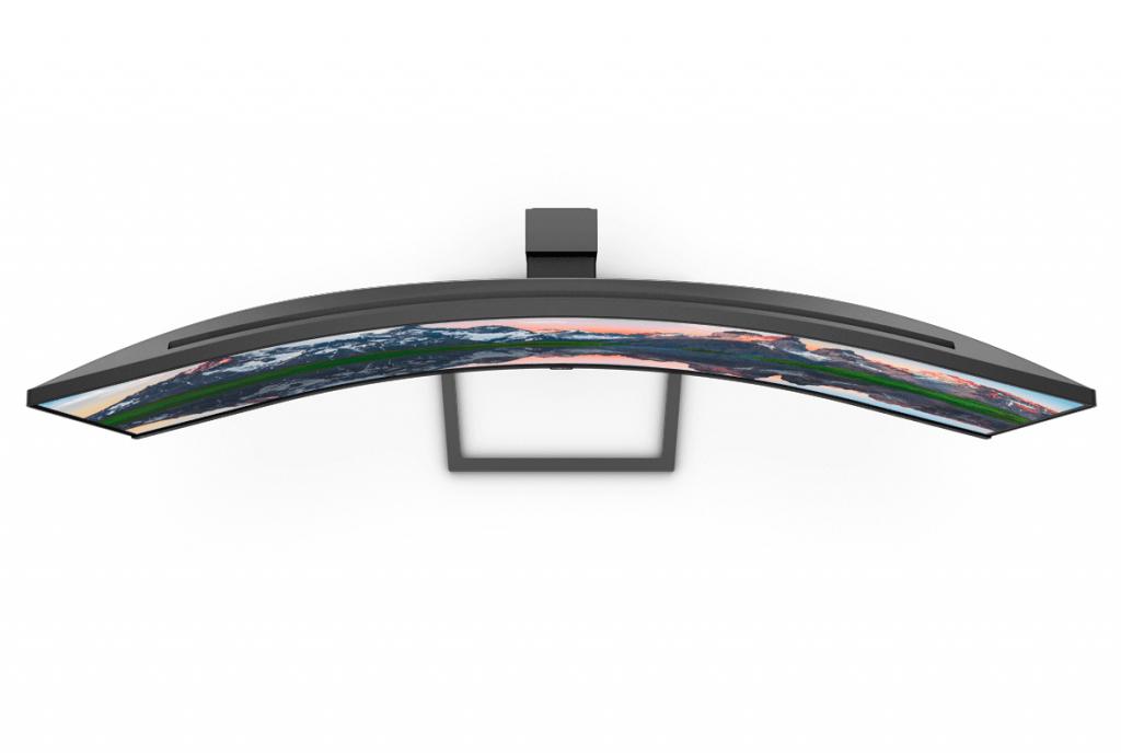 Kad Super-Wide atbilst augstai veiktspējai: jaunais Philips monitors 498P9Z