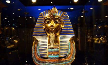 Senās Ēģiptes lielākās mistērijas