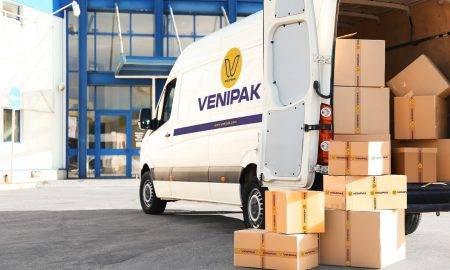 """""""Venipak"""" investēs 1,5 miljonus EUR noliktavas automatizācijā"""