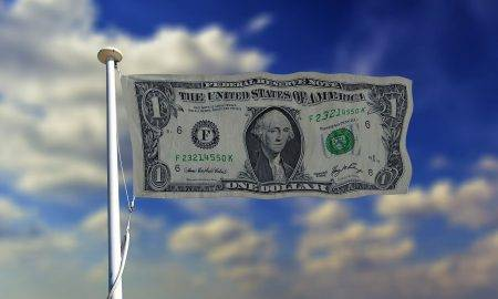 ASV dolāra nākotne