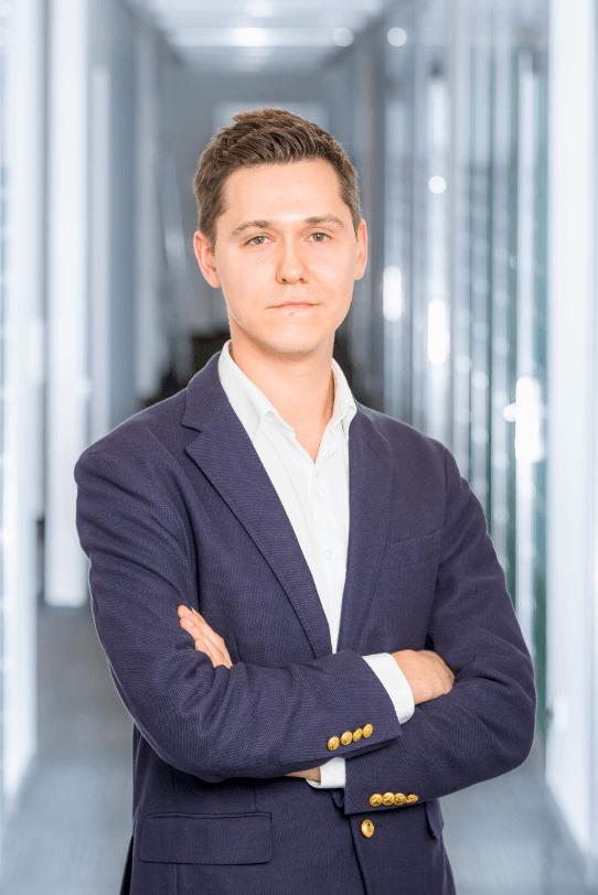 DelfinGroup pievienojas jauns finanšu direktors ar starptautisku pieredzi Fintech nozarē