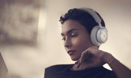 Smalks skaņas baudījums pateicoties jaunākās paaudzes trokšņu slāpēšanas tehnoloģijai