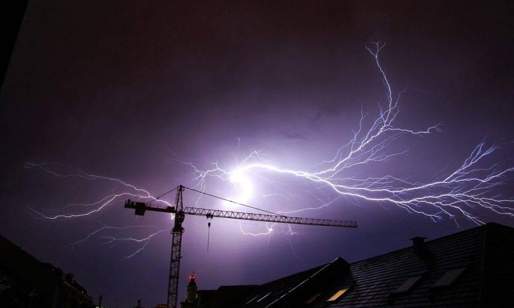 Piecas ievērojamākās dabas katastrofas pasaules vēsturē