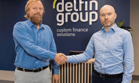 AS DelfinGroup nostiprinās reģionos un iegādājas AS Moda Kapitāls