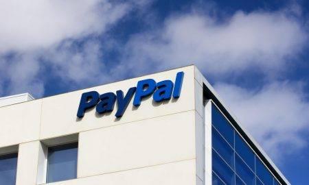 Kriptovalūtu tirdzniecība Paypal platformā