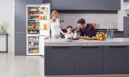 Kam pievērst uzmanību, izvēloties jaunu ledusskapi