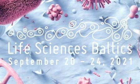 """Jau septembrī notiks vienīgais biotehnoloģiju tiešsaistes forums """"Life Sciences Baltics"""""""
