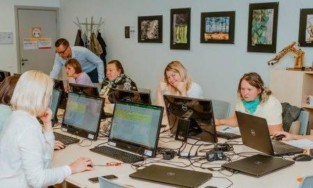 Ventspils Digitālais centrs uzsāk pieaugušo apmācību sezonu