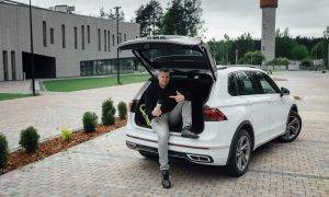 Plug-in hibrīds – vai pie auto iegādes ir reāli ieguvumi?