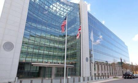 Securities Exchange Commission SEC Washington DC