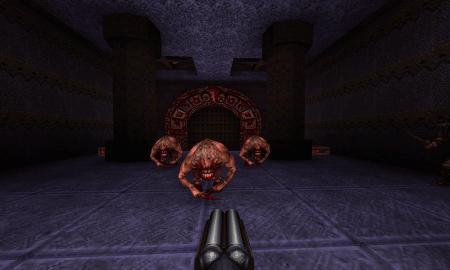 Quake spēle