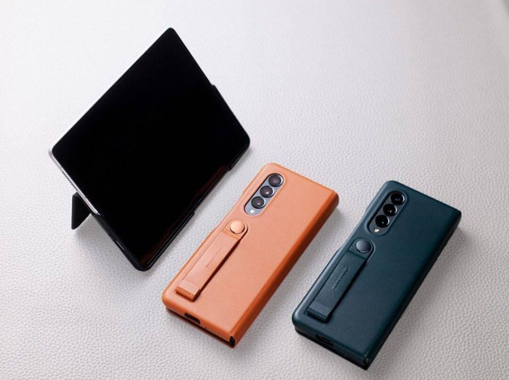 Galaxy Z Fold3 5G: produktivitāte un izklaide – divi vienā