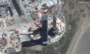 SpaceX Super Heavy