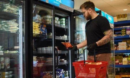 Šogad Latvijā darbību uzsāks pirmais virtuālais Wolt Market veikals