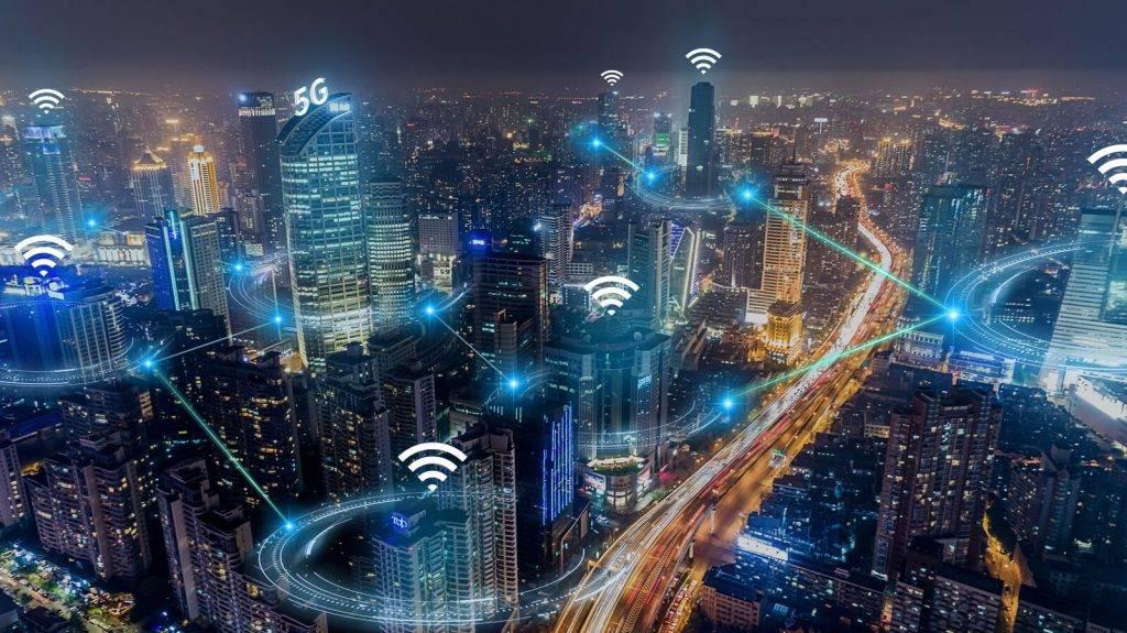 5G tehnoloģiju ieviešana