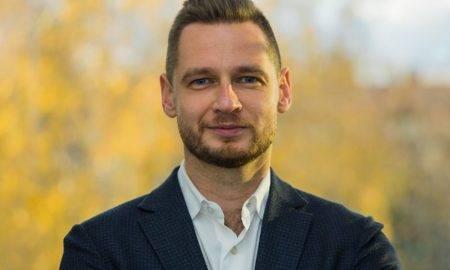 AS DelfinGroup padomes priekšsēdētājs un akcionārs Agris Evertovskis