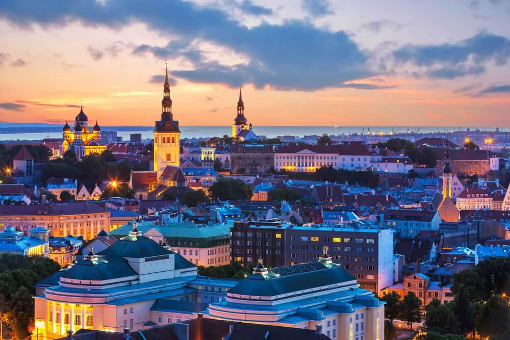 Igaunijas premjerministrs neatbalstA bitkoina legalizāciju valstī