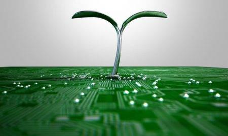 Cik zaļi ir dati, ko ikdienā lietojam?