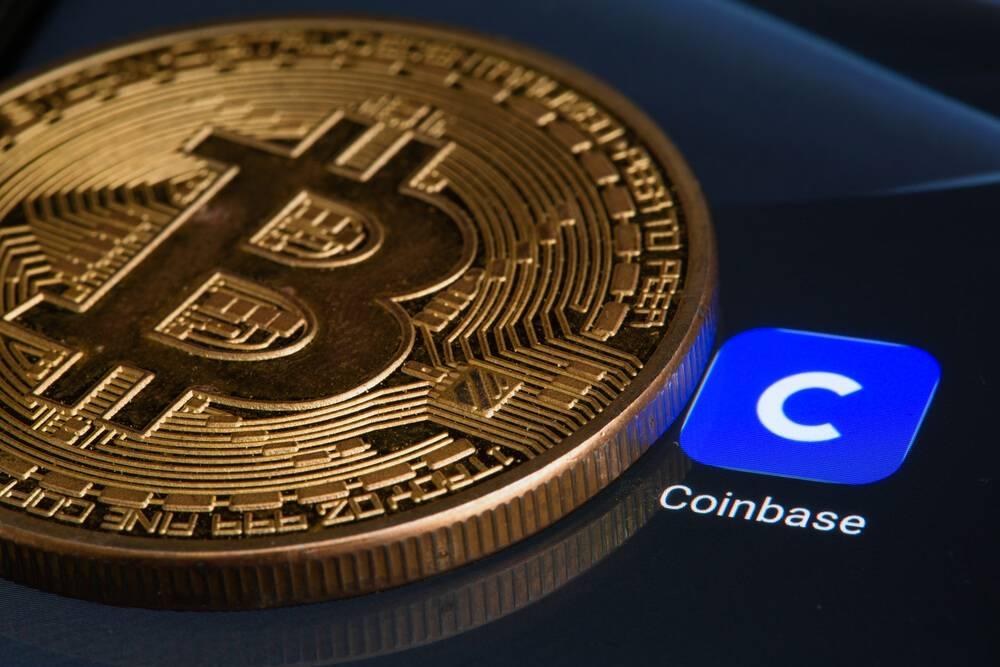 Coinbase vadītāja intervija