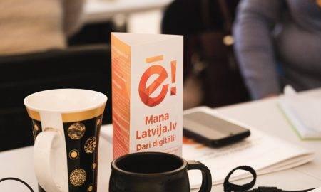 E-risinājumi - iespēja ērti saņemt valsts pakalpojumus Latvijā dzīvojošajiem ārzemniekiem