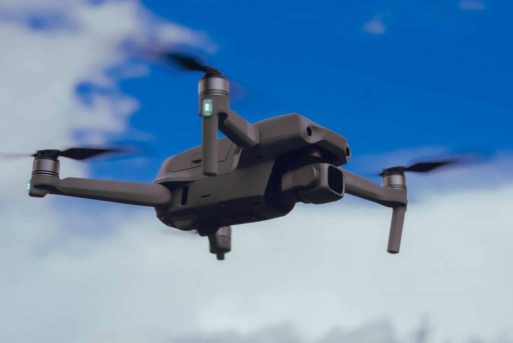 Dronu lietotājiem iespējams ietekmēt nozares attīstību Latvijā