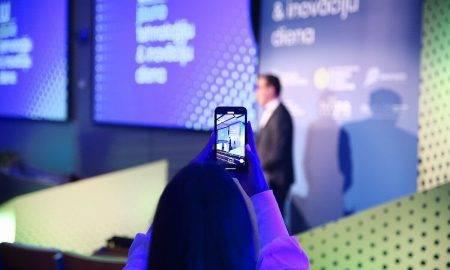 Jauno tehnoloģiju un inovāciju dienā iesildāmies svētku lielajai programmai!