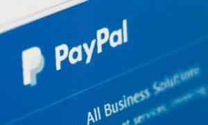 PayPal pēta iespēju atvērt biržas tirdzniecības platformu