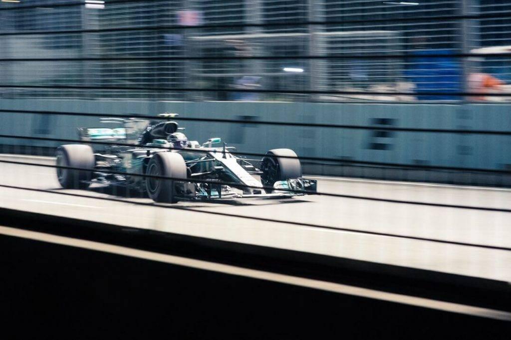 Pirms Itālijas F1 Grand Prix autosacīkstēm pastiprinās krāpnieciska darbība