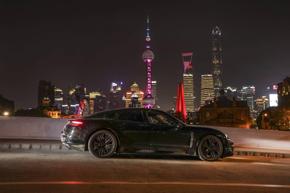 """""""Porsche"""" stiprina klātbūtni Āzijas tirgos - atvērs izpētes un izstrādes centru Ķīnā"""
