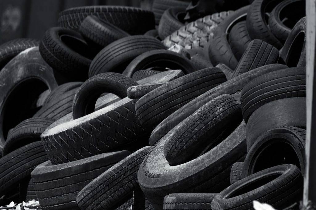 Riepu pārstrāde - Latvijas potenciāls Baltijas tirgū